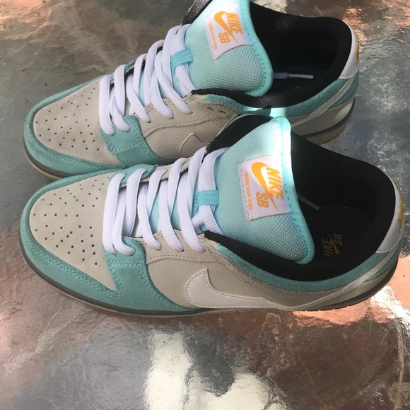 "new product 5be95 ada3d Nike SB ""Gulf of Mexico"" Dunk Low. M_5a838d06739d48c288dcb78f"